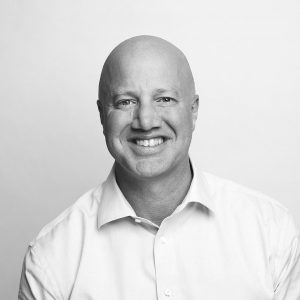 HealthTech Managing Director, Tom Base